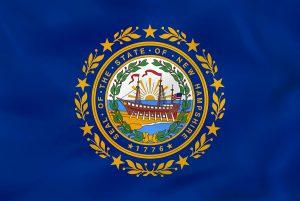 מדינת ניו המפשייר-היסטוריה של הקנאביס