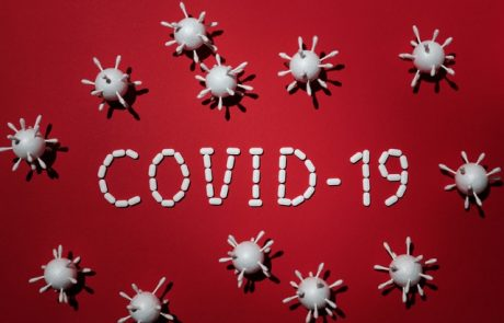 קנבינואידים ווירוס הקורונה